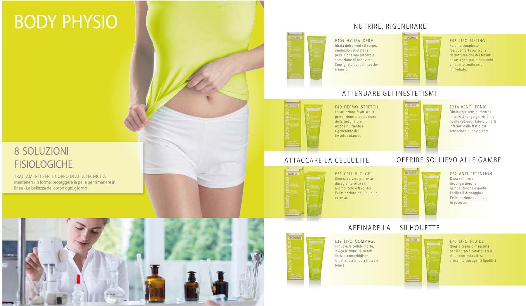 Jerà Beauty - Body - Ericson - Laboratoire-body physio
