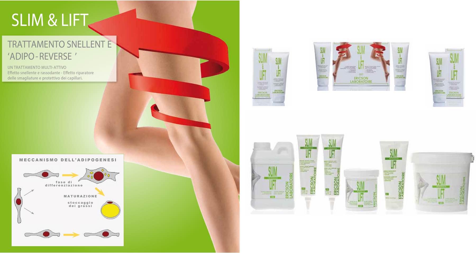 Jerà Beauty - Body - Ericson - Laboratoire-slim & lift