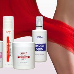 linea Jera Body - Prodotti per il corpo