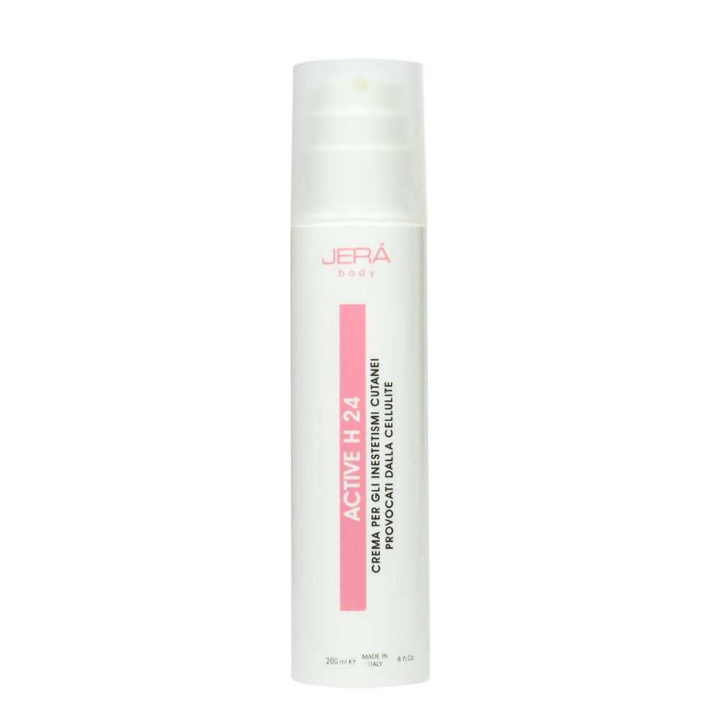 Jera-Beauty---Jera-Body-- Active H 24: prodotti cosmetici anti cellulite