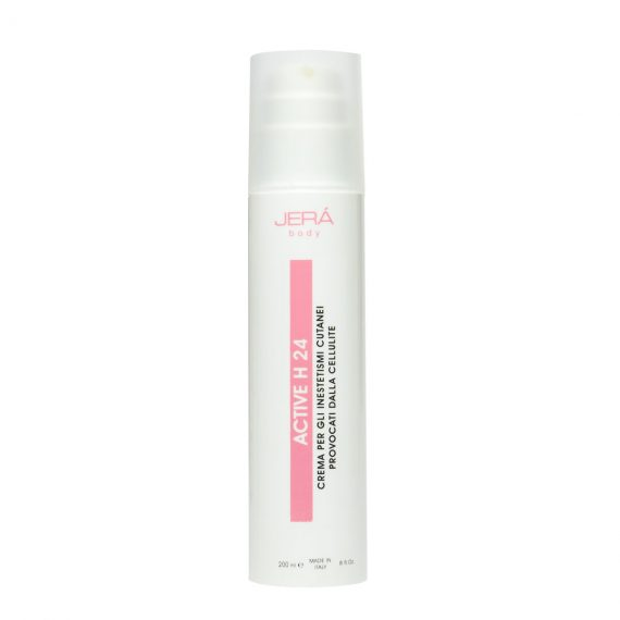 Jera-Beauty---Jera-Body-- Active H 24: prodotti cosmetici anti cellulite