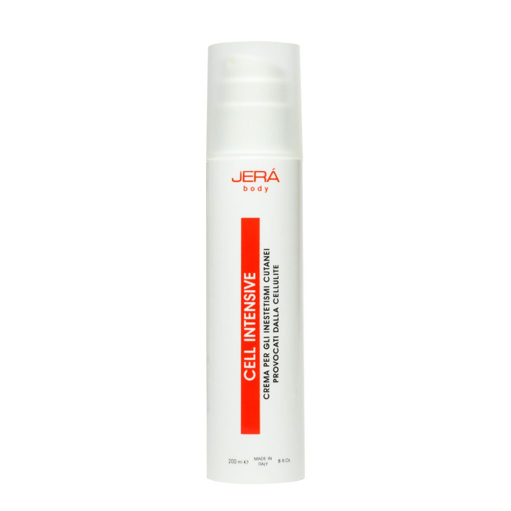 Jera-Beauty - Jera-Body Cell Intensive anti cellulite
