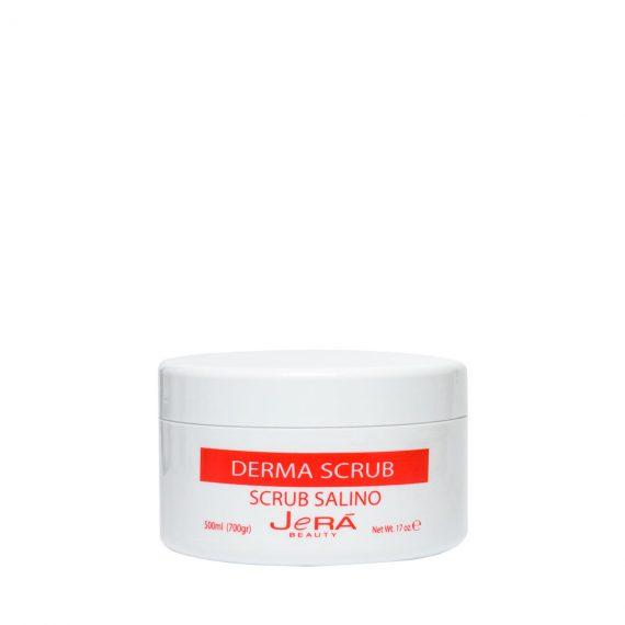 Jera-Beauty---Jera-Body- Derma Scrub: scrub salino per il corpo - Jerà Beauty