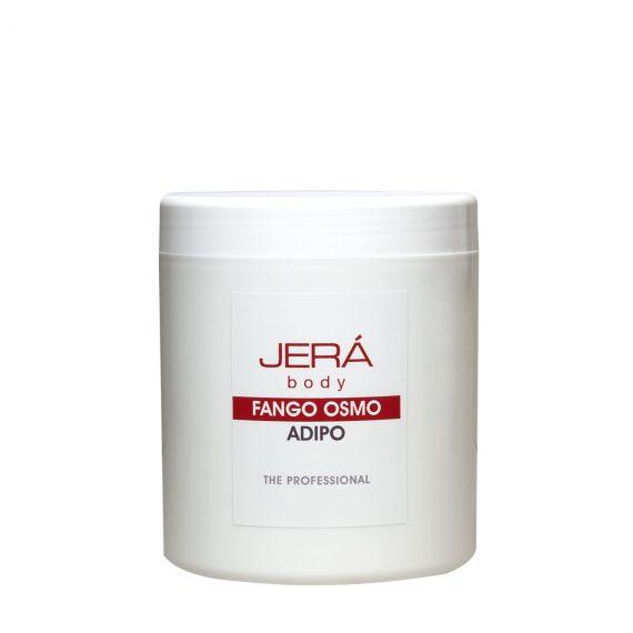 Jera-Beauty---Jera-Body-Fango- Osmo Adipo è un fango per il corpo specifico per il trattamento dei tessuti con adiposità localizzate