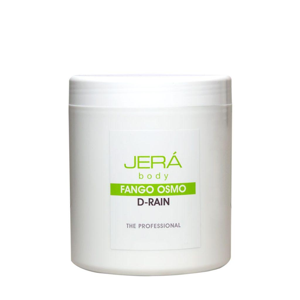 Jera-Beauty---Jera-Body-Fango- Osmo D-Rain: fango intensivo coadiuvante nel trattamento dei tessuti con ristagni di liquidi localizzati