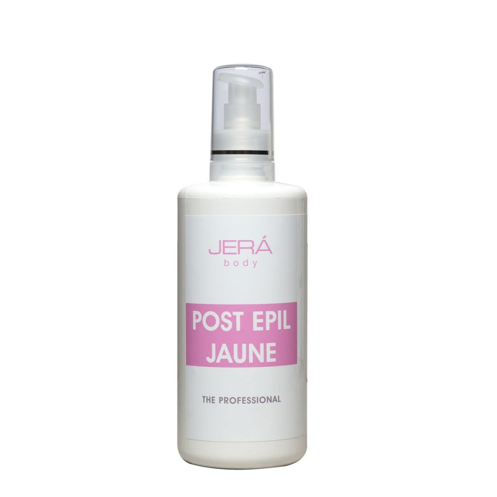 Jera-Beauty---Jera-Boy- Post Epil Jaune: emulsione lenitiva post epilazione - Jerà Beauty