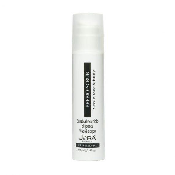 Jera-Beauty---Jera-Face--Prebio-Basic: prodotti base per la pulizia della pelle