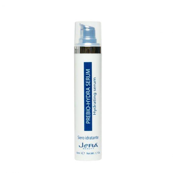 Jera-Beauty---Jera-Face-- Prebio-Hydra: prodotti cosmetici idratanti - Jerà Beauty